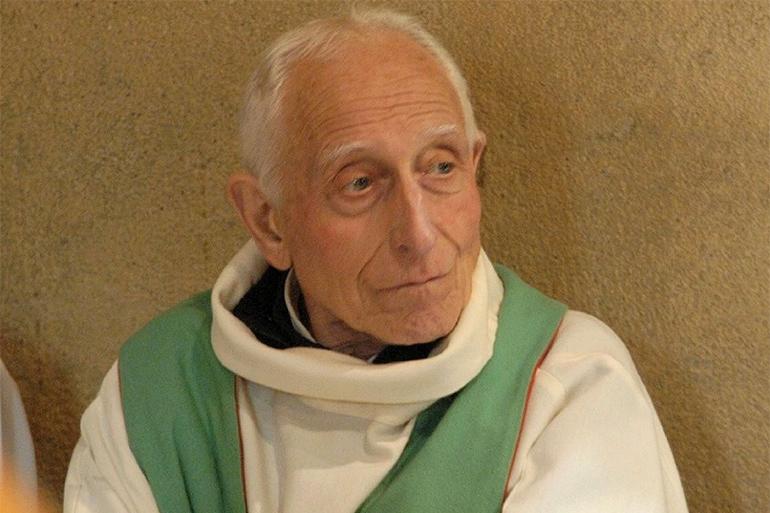 abbé Gilbert Cugnasse